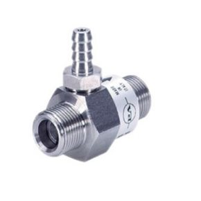 "RVS Injektor 3/8"" 2.1mm nozzle"